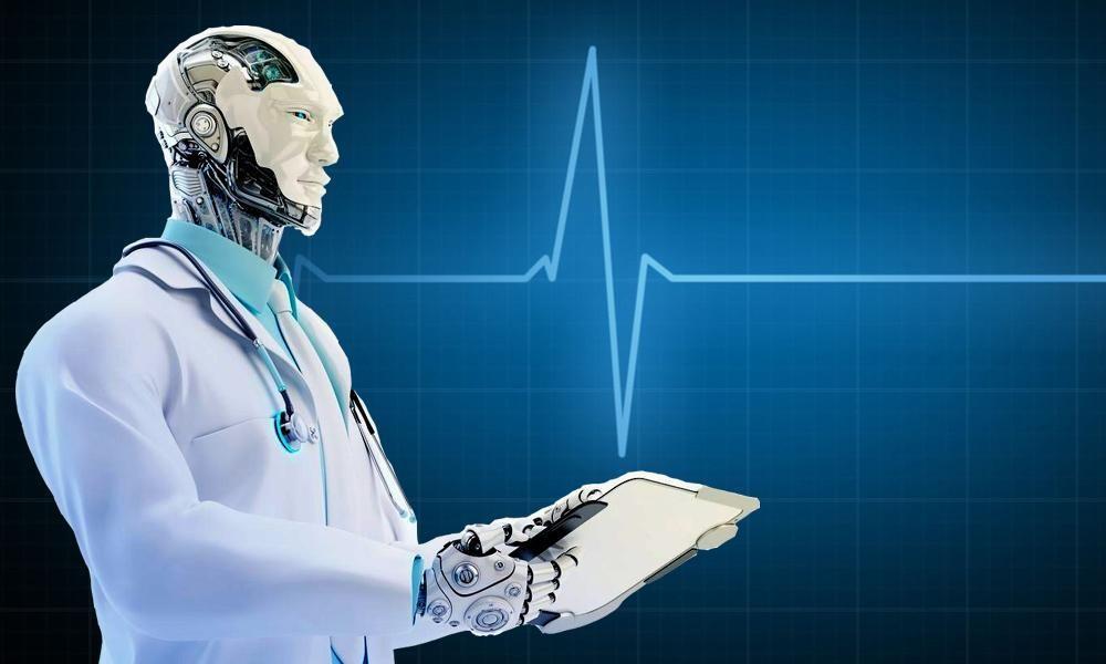Как изкуственият интелект ще ни помогне да бъдем в добро здраве и ...