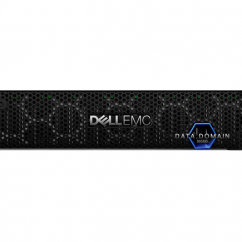 DELL EMC INTRODUCES DATA DOMAIN DD3300